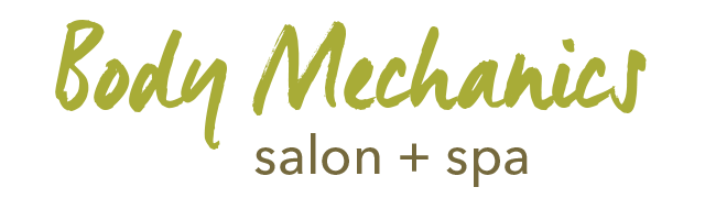 Body Mechanics Salon + Spa